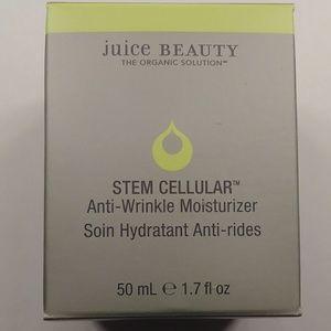 Bnib juice beauty stem cellular moisturizer